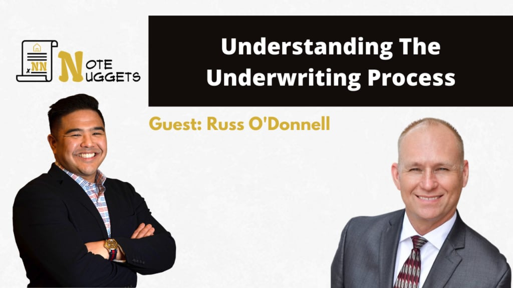 Understanding The Underwriting Process