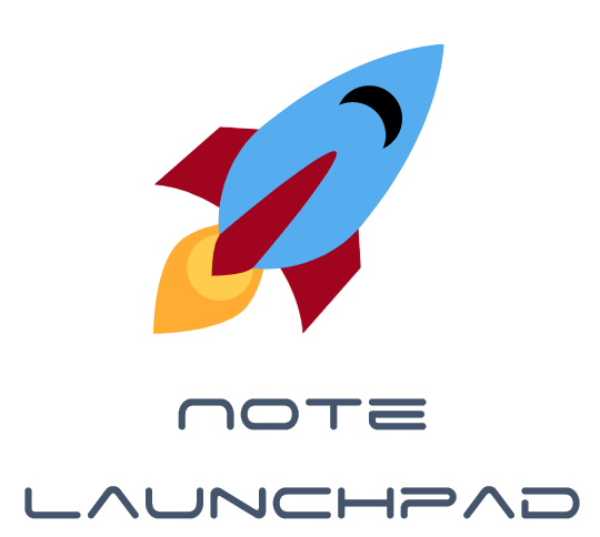 Note LaunchPad